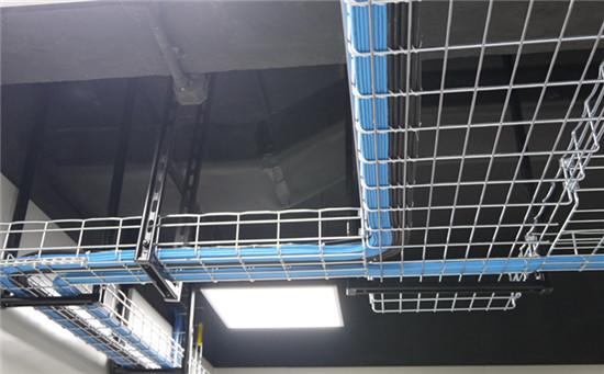 武汉市花山小学网络机房设计