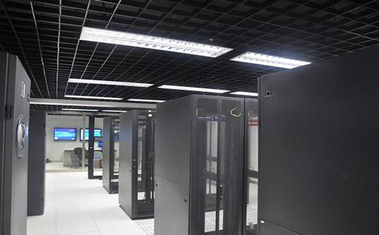 计算机机房建设