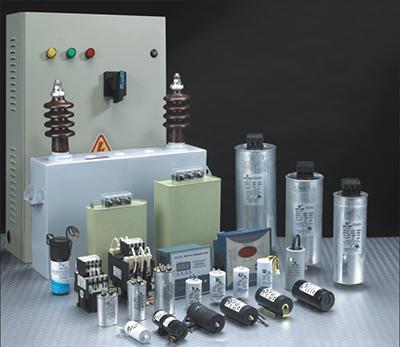 也就是说ups输出部分的电容器是滤波电容加补偿电容,这个电容量是很大