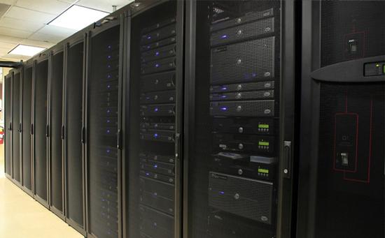 数据中心建设方案
