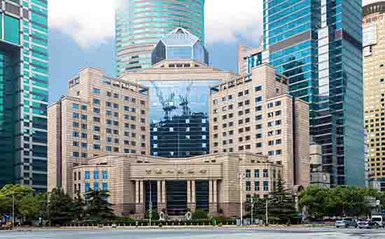 银行机房建设