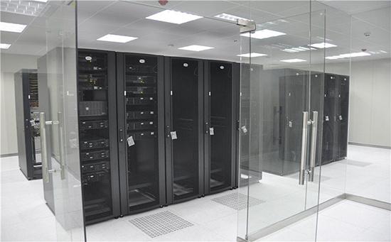 网络机房建设标准